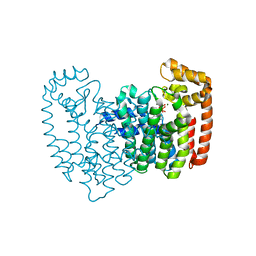 Molmil generated image of 2vf6