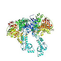 Molmil generated image of 2vf7