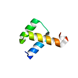 Molmil generated image of 2vi6