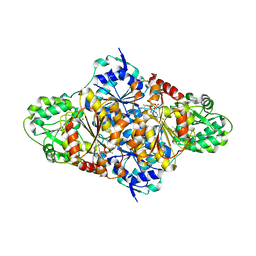 Molmil generated image of 2vk1
