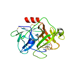 Molmil generated image of 2vnt
