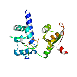 Molmil generated image of 2von