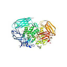 Molmil generated image of 2vqu