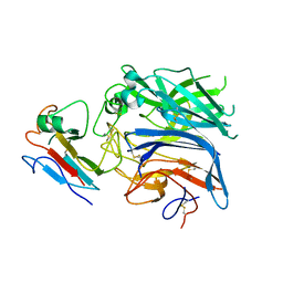 Molmil generated image of 2vsk