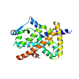 Molmil generated image of 2vv1