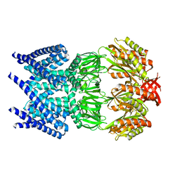 Molmil generated image of 2vv5