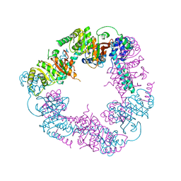 Molmil generated image of 2vyf