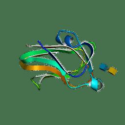 Molmil generated image of 2w1u