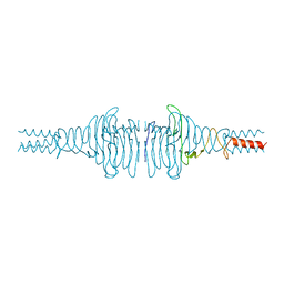Molmil generated image of 2wb3