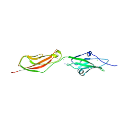 Molmil generated image of 2wd0