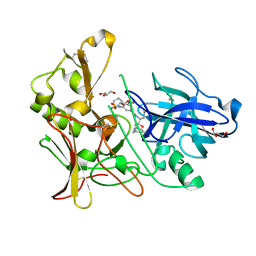 Molmil generated image of 2wf3