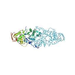 Molmil generated image of 2wkg