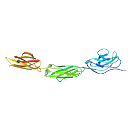 Molmil generated image of 2wng