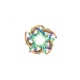 Molmil generated image of 2wnl