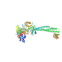 Molmil generated image of 2x0l