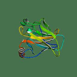 Molmil generated image of 2x0u