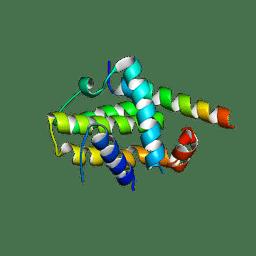 Molmil generated image of 2xa0