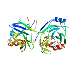 Molmil generated image of 2xcn