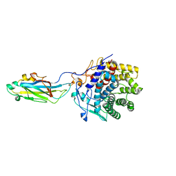 Molmil generated image of 2xfg