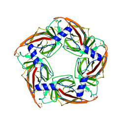 Molmil generated image of 2xnt