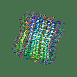Molmil generated image of 2xqt
