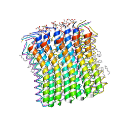 Molmil generated image of 2xqu