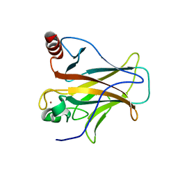 Molmil generated image of 2xwr