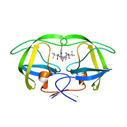 Molmil generated image of 2xyf
