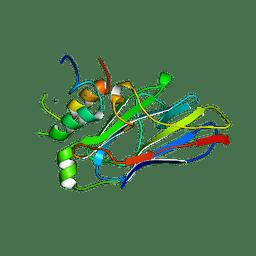 Molmil generated image of 2y3n