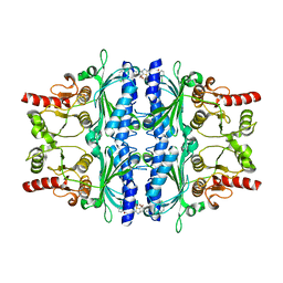 Molmil generated image of 2y5l