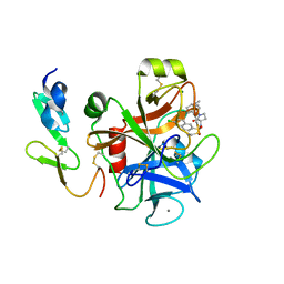 Molmil generated image of 2y7z