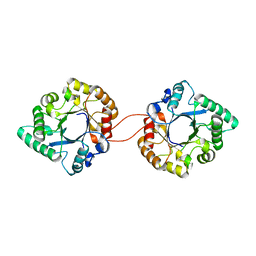 Molmil generated image of 2y8v