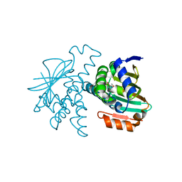 Molmil generated image of 2ye3