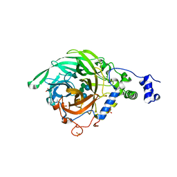 Molmil generated image of 2yfs