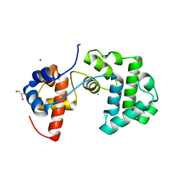 Molmil generated image of 2yg9