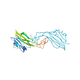 Molmil generated image of 2ygp