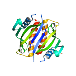Molmil generated image of 2yh6