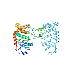 Molmil generated image of 2yit