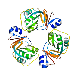 Molmil generated image of 2yjv