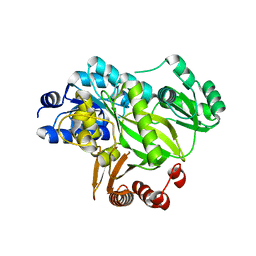 Molmil generated image of 2yl2