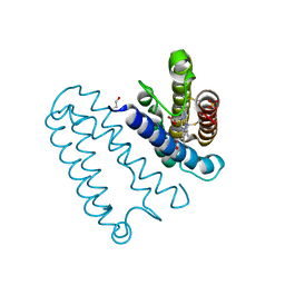 Molmil generated image of 2yl3