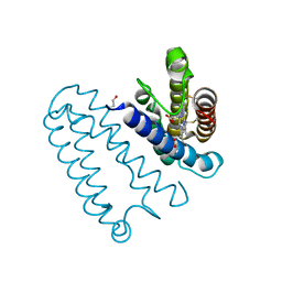 Molmil generated image of 2yl7