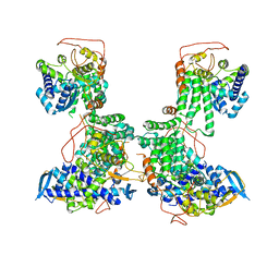 Molmil generated image of 2ymn