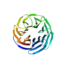 Molmil generated image of 2yno