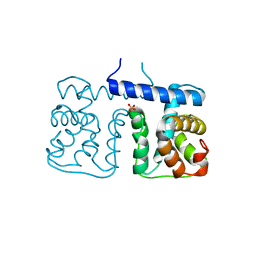Molmil generated image of 2ysk
