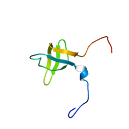 Molmil generated image of 2yup