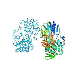 Molmil generated image of 2yvf