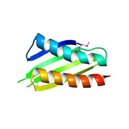 Molmil generated image of 2ywq