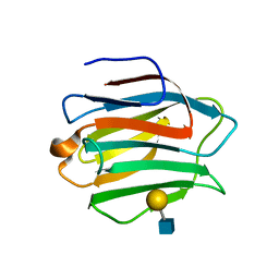 Molmil generated image of 2yy1