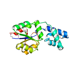 Molmil generated image of 2yy6